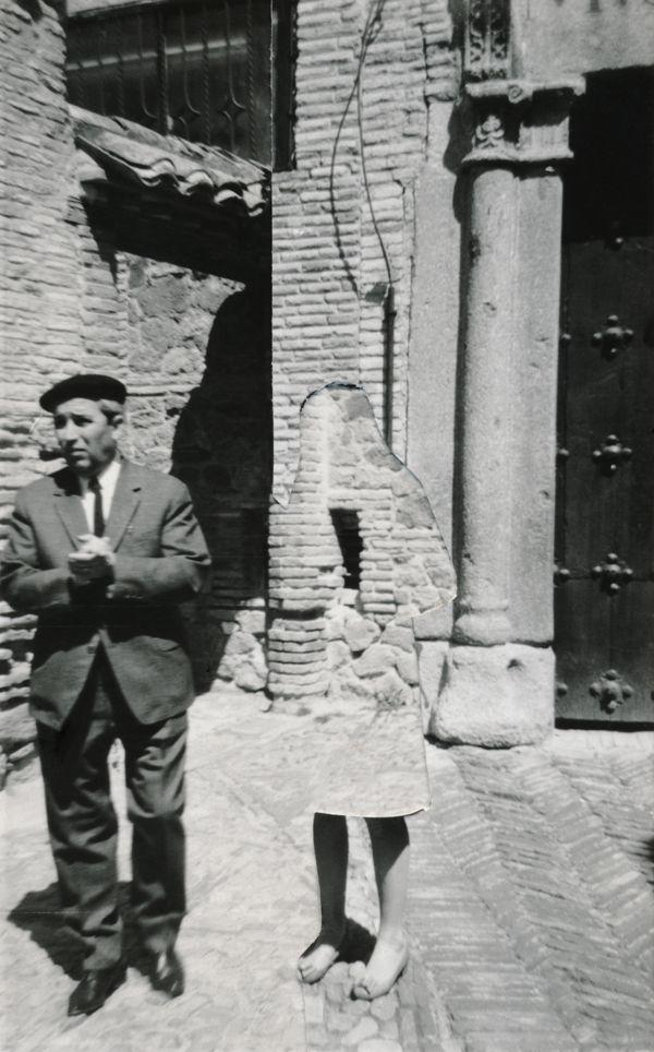 Tampering with the evidence, Iñigo Aragón