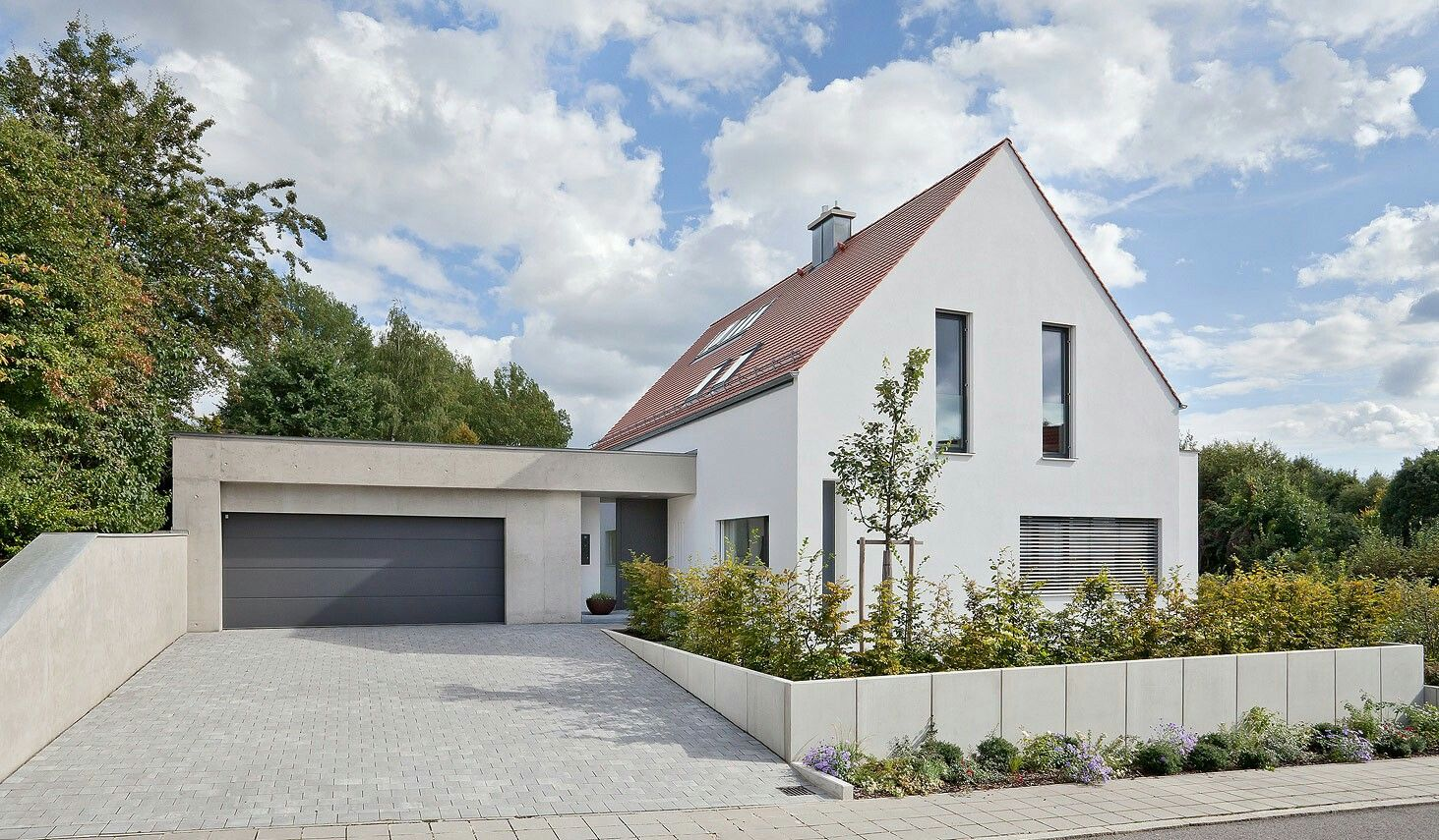 ^ 1000+ images about ontemporary Houses Gabled oof on Pinterest