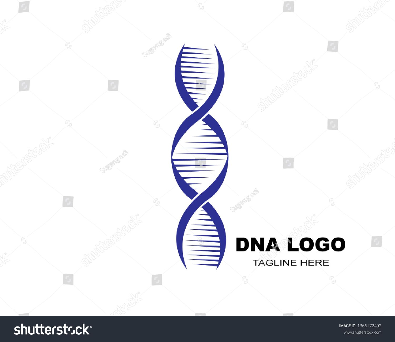 Dna Logo Vector N Ad Ad Dna Logo Vectorn Dna Logo Vector Logo Logo Design Inspiration