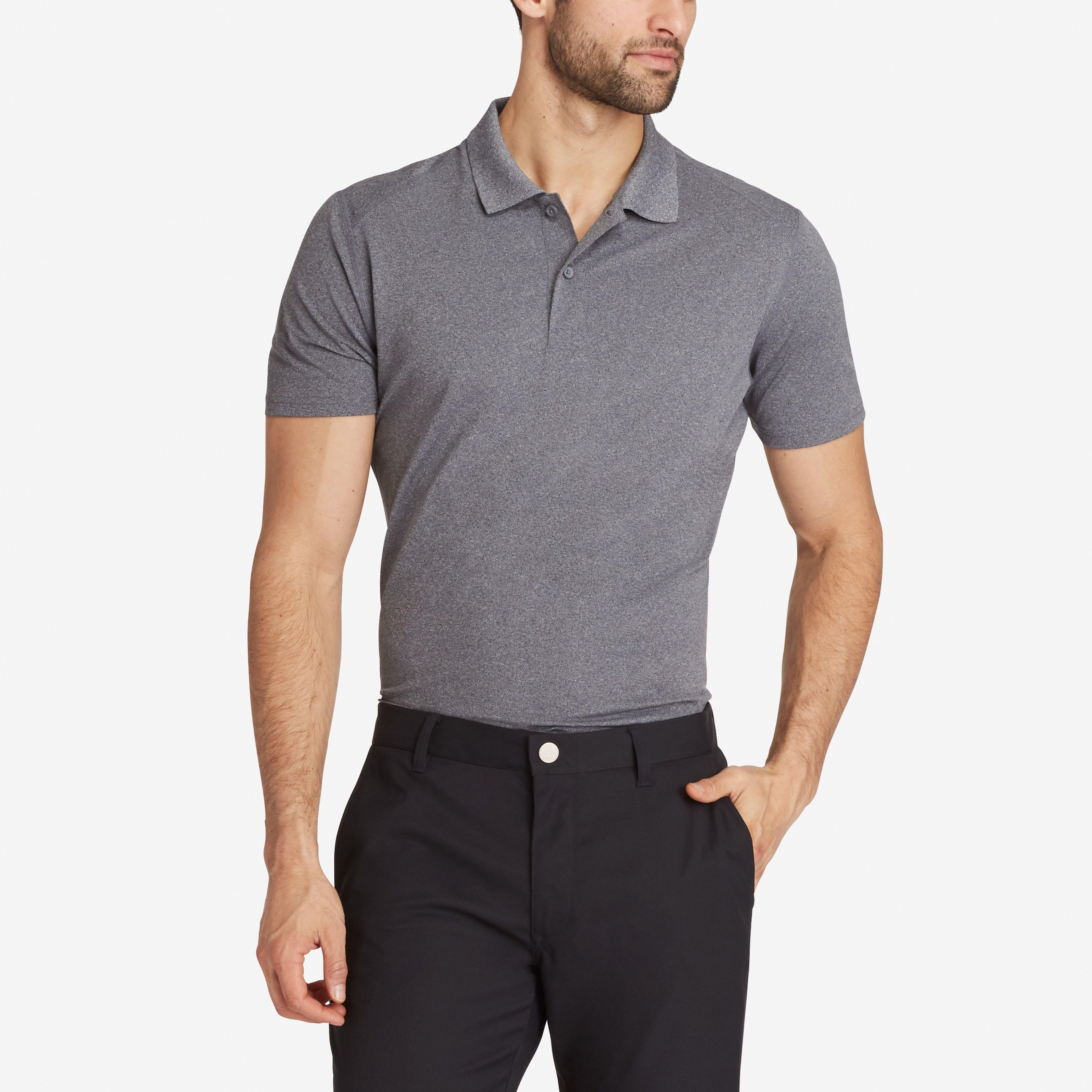 24c90a0a6 Bonobos - Flatiron Golf Polo- Performance athletic fabric