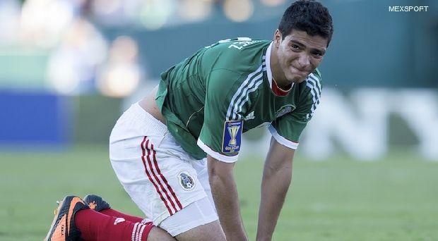 Selección Mexicana deja la supremacía de Concacaf
