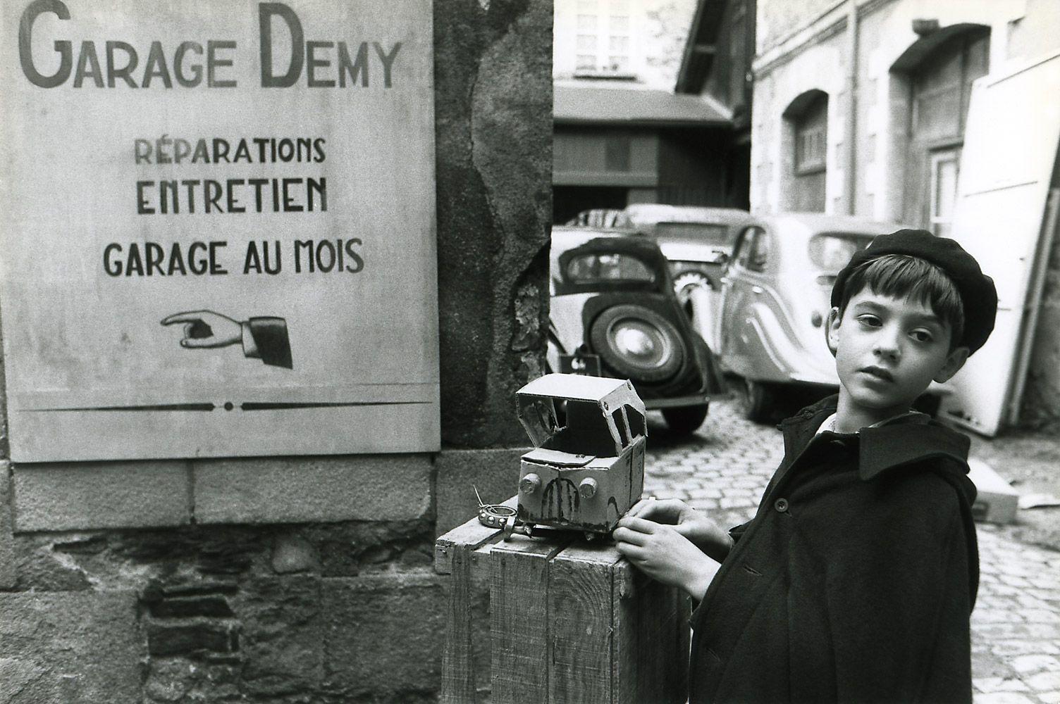 Image result for Jacquot de Nantes animation
