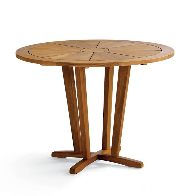 40 In 2020 With Images Pedestal Dining Table Round Outdoor
