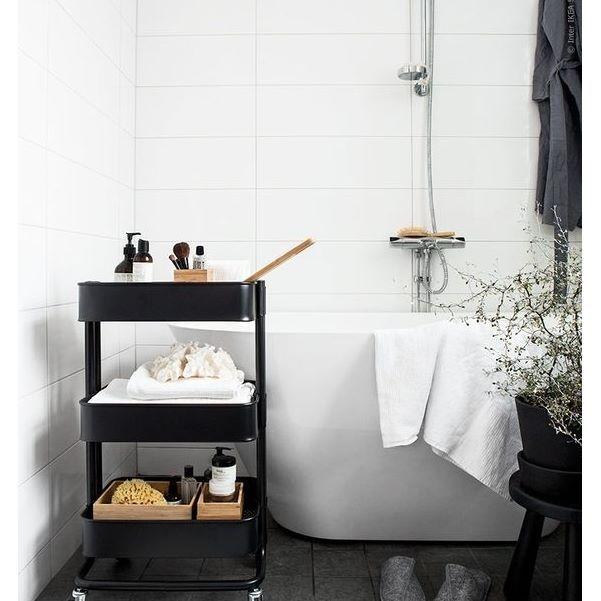 Ikea  Photo via livethemma.ikea.se