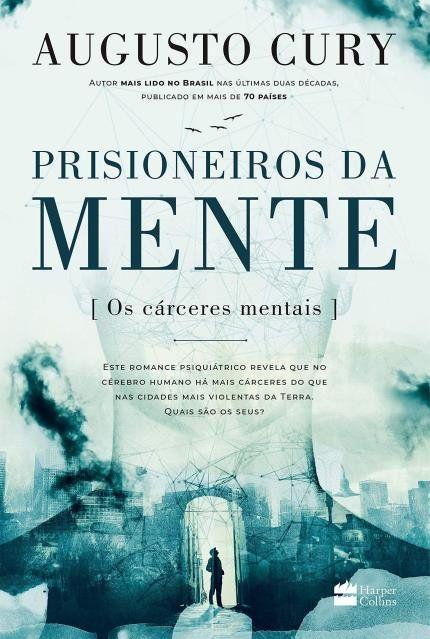 Prisioneiros Da Mente Em 2020 Livros De Psicologia Download De