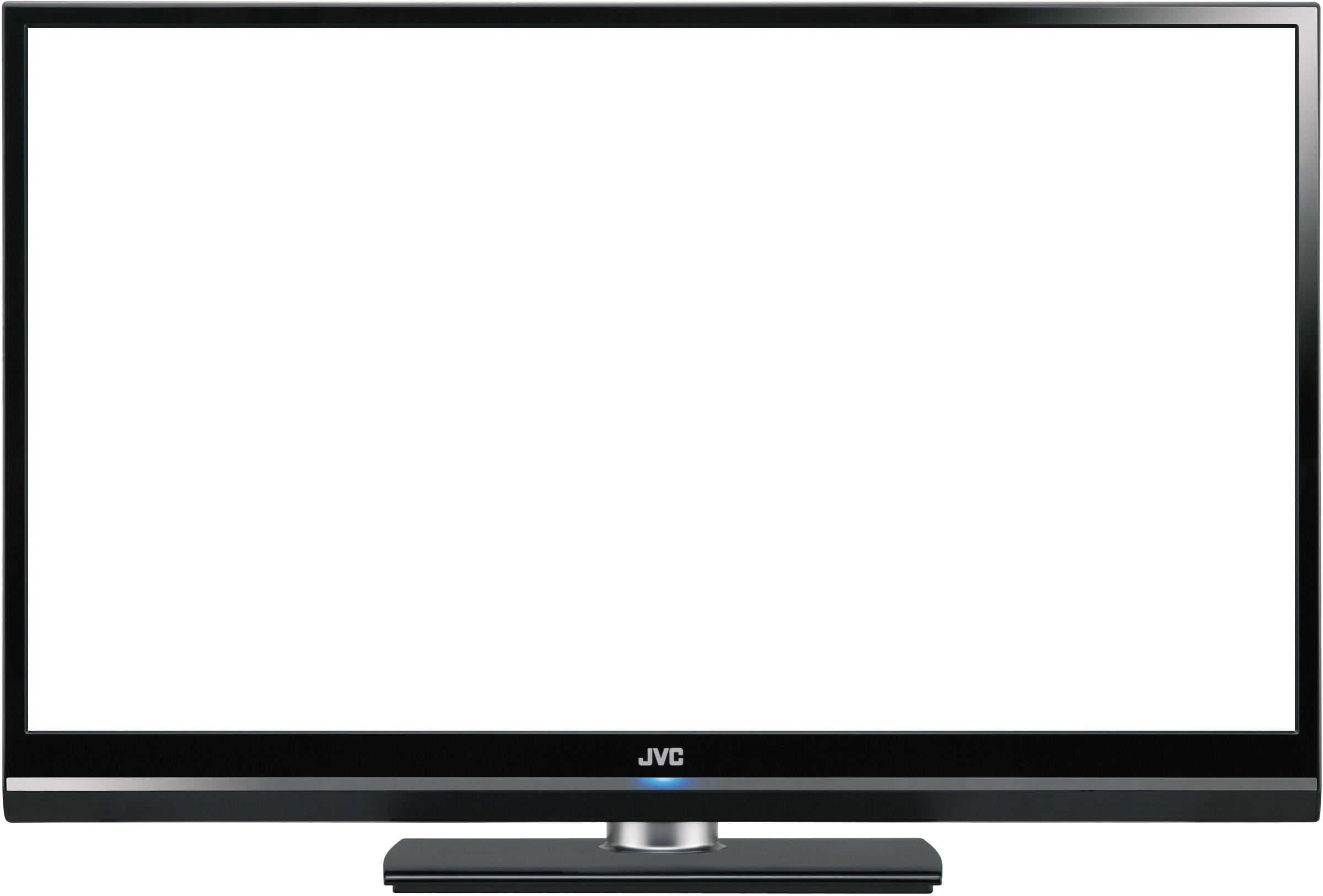 Jvc Monitor Png Image Lcd Television Television Lcd