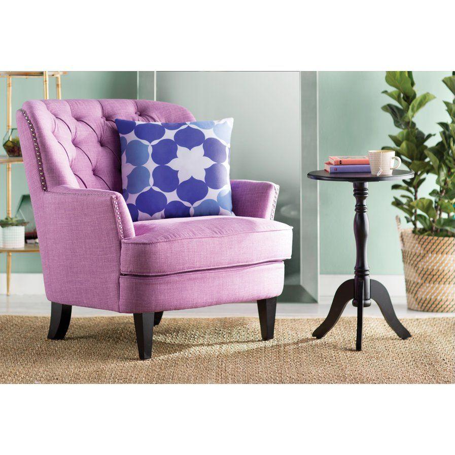 Terrific Parmelee Wingback Chair Living Room Furniture Sale Machost Co Dining Chair Design Ideas Machostcouk