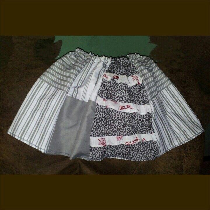 Emilys skirt