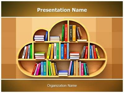 Check out our professionally designed cloud library ppt template check out our professionally designed cloud library ppt template download our cloud library powerpoint presentation toneelgroepblik Image collections