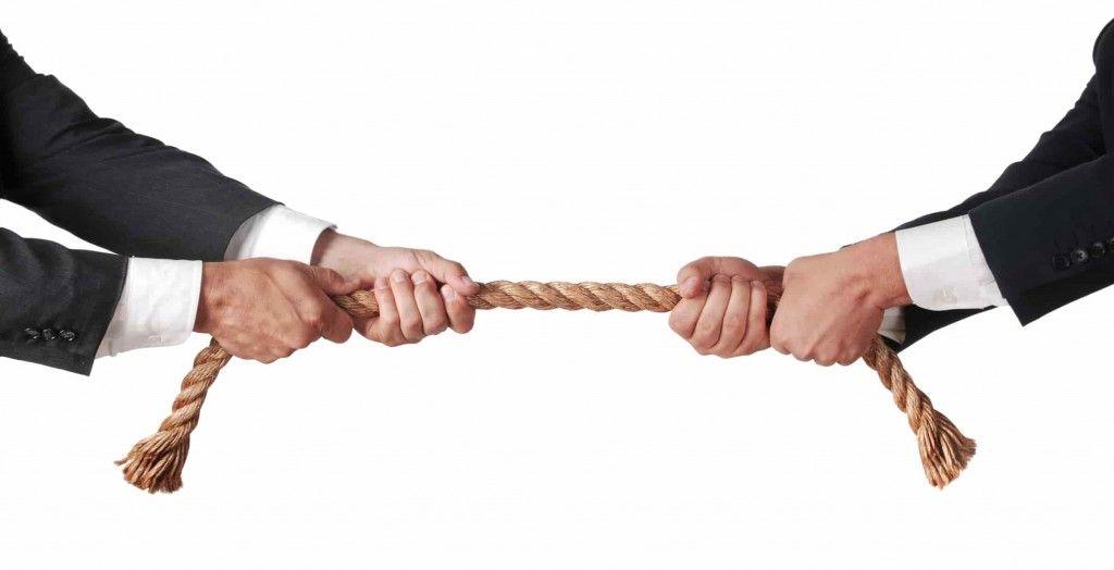 La Oportunidad del #Conflicto #Blog vía @RothConsultores  (Germán Muñoz) http://goo.gl/T2eYq9