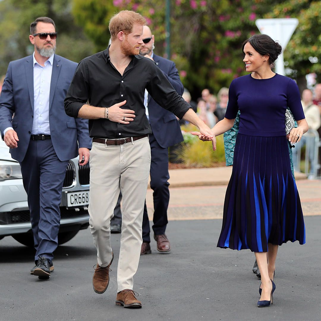 Why People Think Meghan Markle Is Pregnant with Twins | Prince harry and meghan, Prince harry and megan, Prince harry