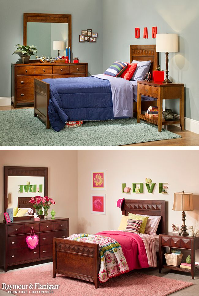 These Are Some Simple Ways To Design Your Childs Bedroom
