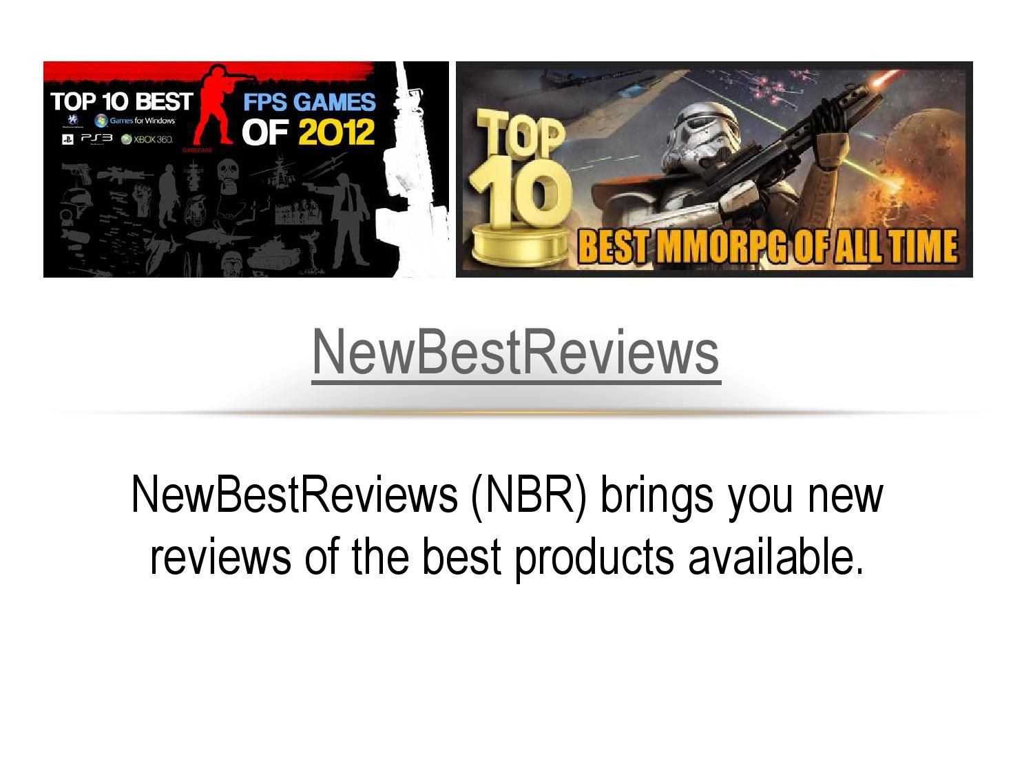 Nbr Nbr, Fps games, All about time