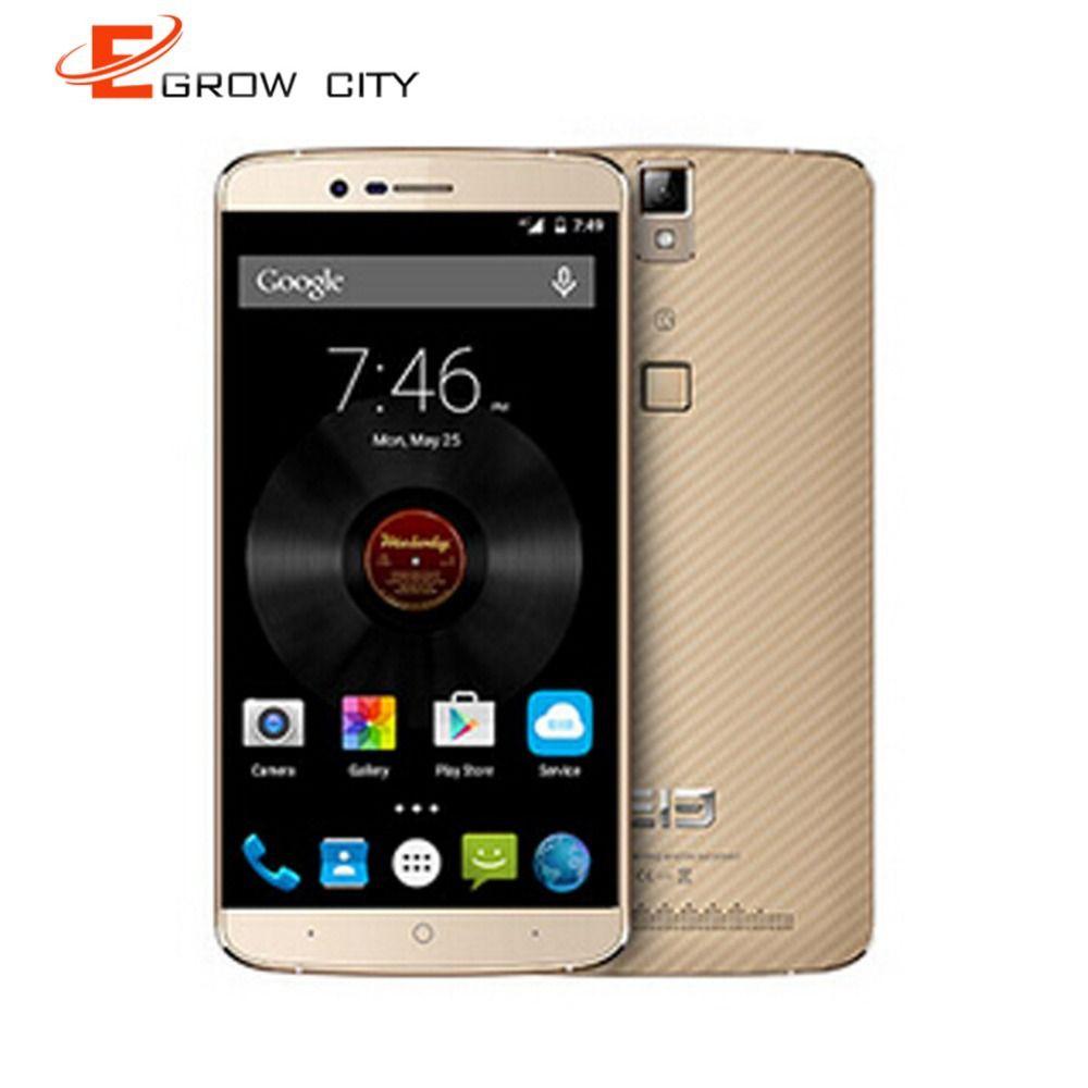 Купить Оригинальный Elephone P8000 4G LTE мобильный ...