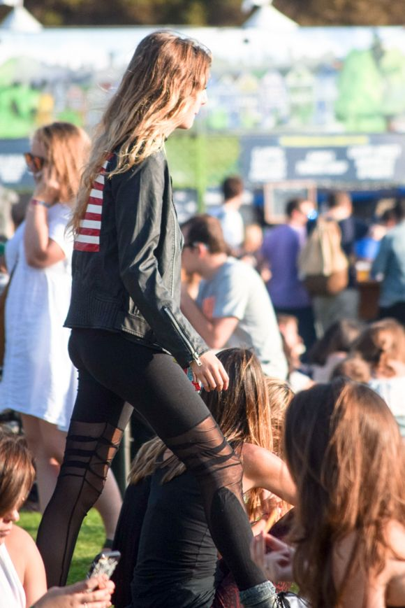 San Francisco Street Style: Outside Lands Music Festival | Free People Blog #freepeople