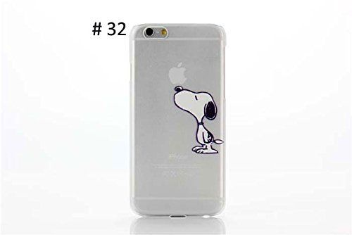 Snoopy Iphone 6 Transparent Phone Case with Screen Protector, http ...