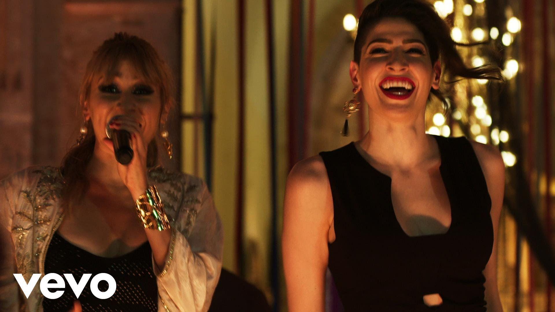 Los Angeles Azules Mi Nina Mujer Ft Ha Ash Los Angeles Azules Videos De Musica Y Mejores Canciones