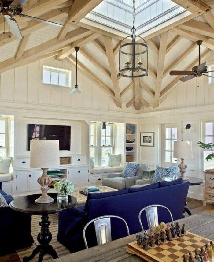 ▷ 1001+ ideas de cómo decorar un salón en 5 pasos
