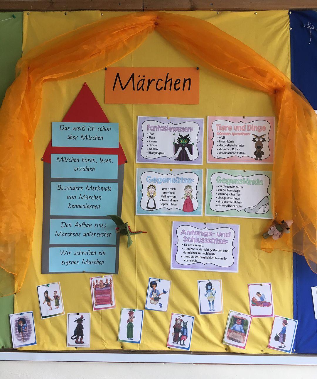 Monster Bande Auf Instagram Einblicke In Unsere Projektwoche Marchen Der Turm Zeigt Di School Gadget Education And Literacy Kindergarten