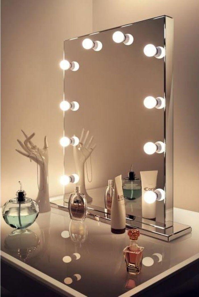 luminaire pour salle de bain atour le miroir eclairage salle de bain salle de bain. Black Bedroom Furniture Sets. Home Design Ideas