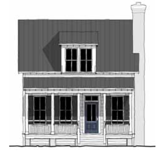 House Plan Tnh Pc 12a By Moser Design Group Little House Plans Cottage Plan Beach House Plans