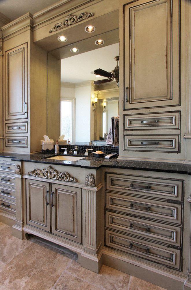Maple Ridge Bathrooms in 2019 | Bathroom furniture, New ... on Bathroom Ideas With Maple Cabinets  id=47567