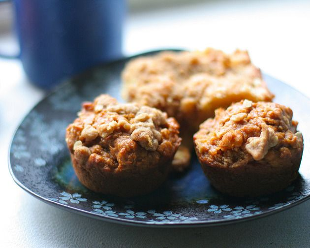 7 Simple Breakfasts For Moms