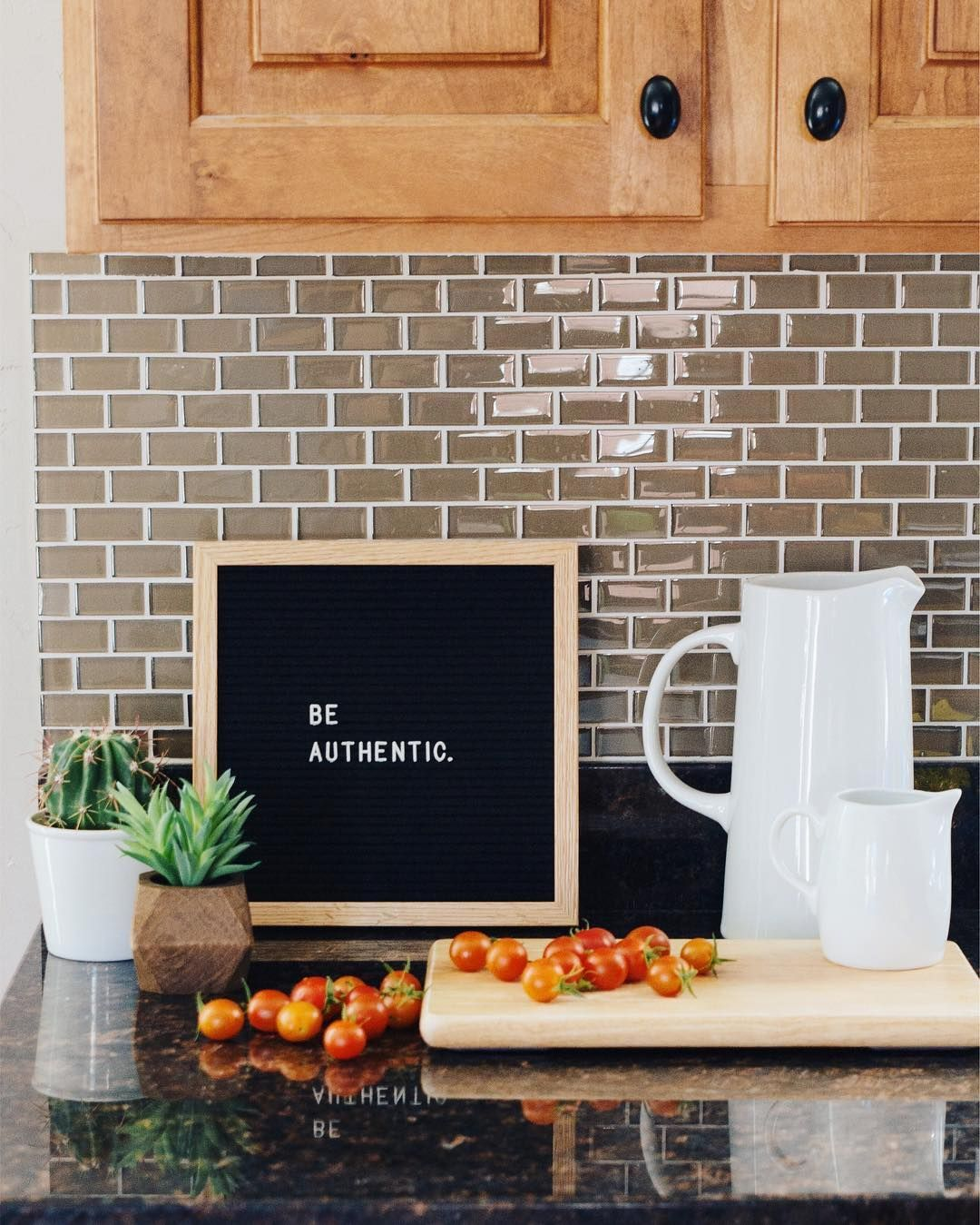 The Most Versatile And Minimalist Decoration For Your Home Felt Letter Board Totally In Love With Thel Message Board Quotes Felt Letter Board Letter Board