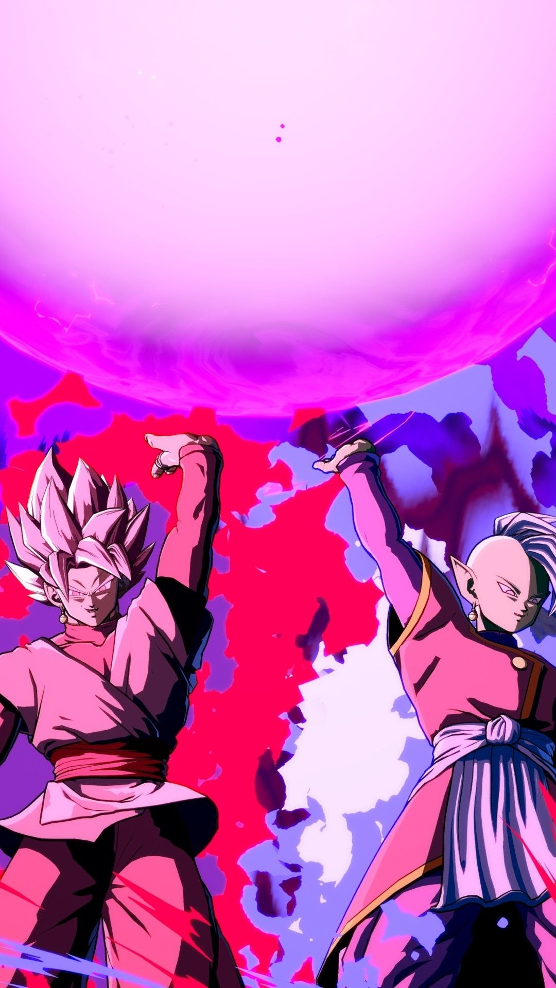 List of Premium Goku Black Wallpaper Iphone for iPhone 11 This Month
