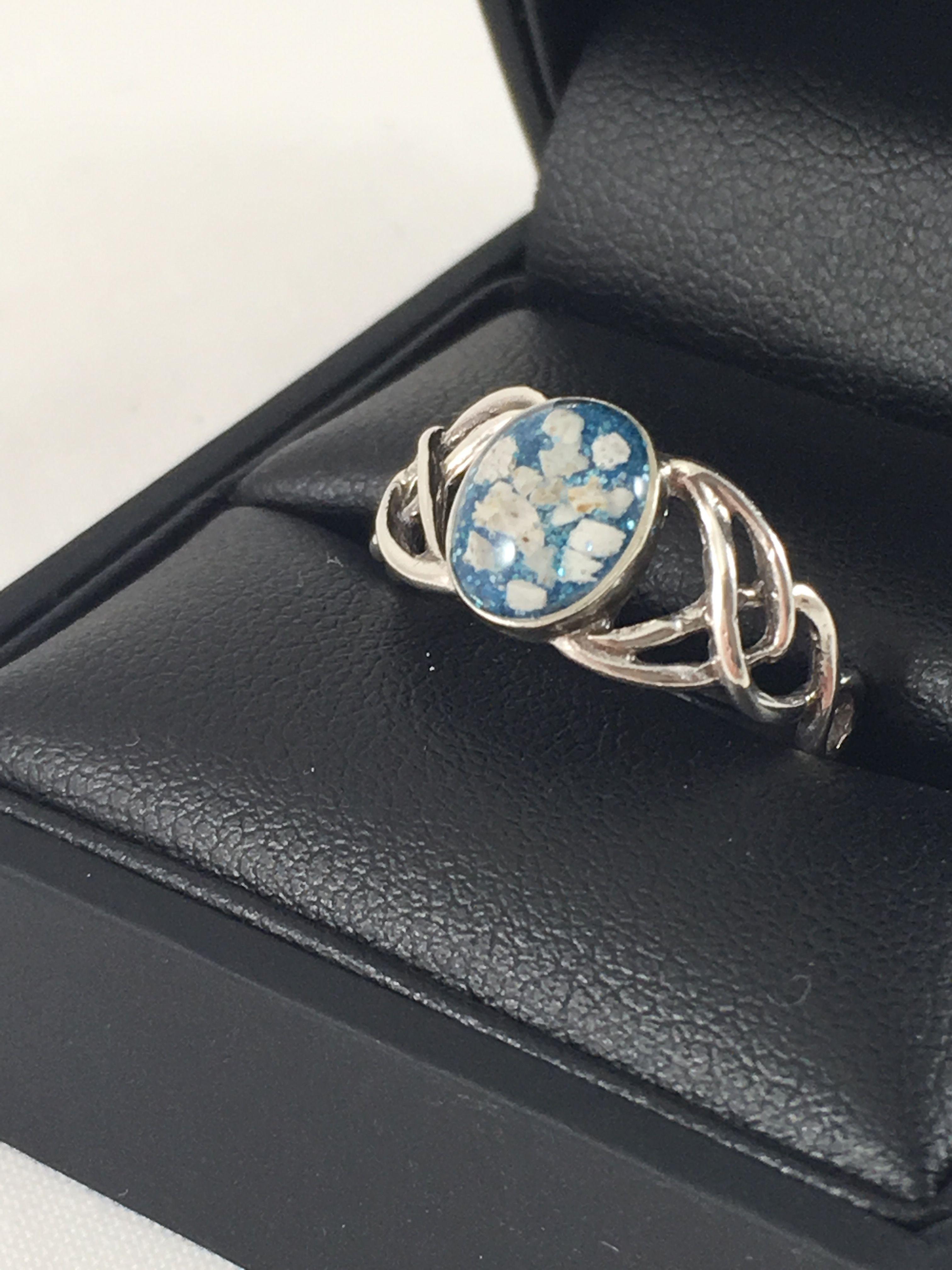 Women/'s Round Brilliant Cut CZ Flower Wedding Band Ring Silver Jewelry Size 5-9