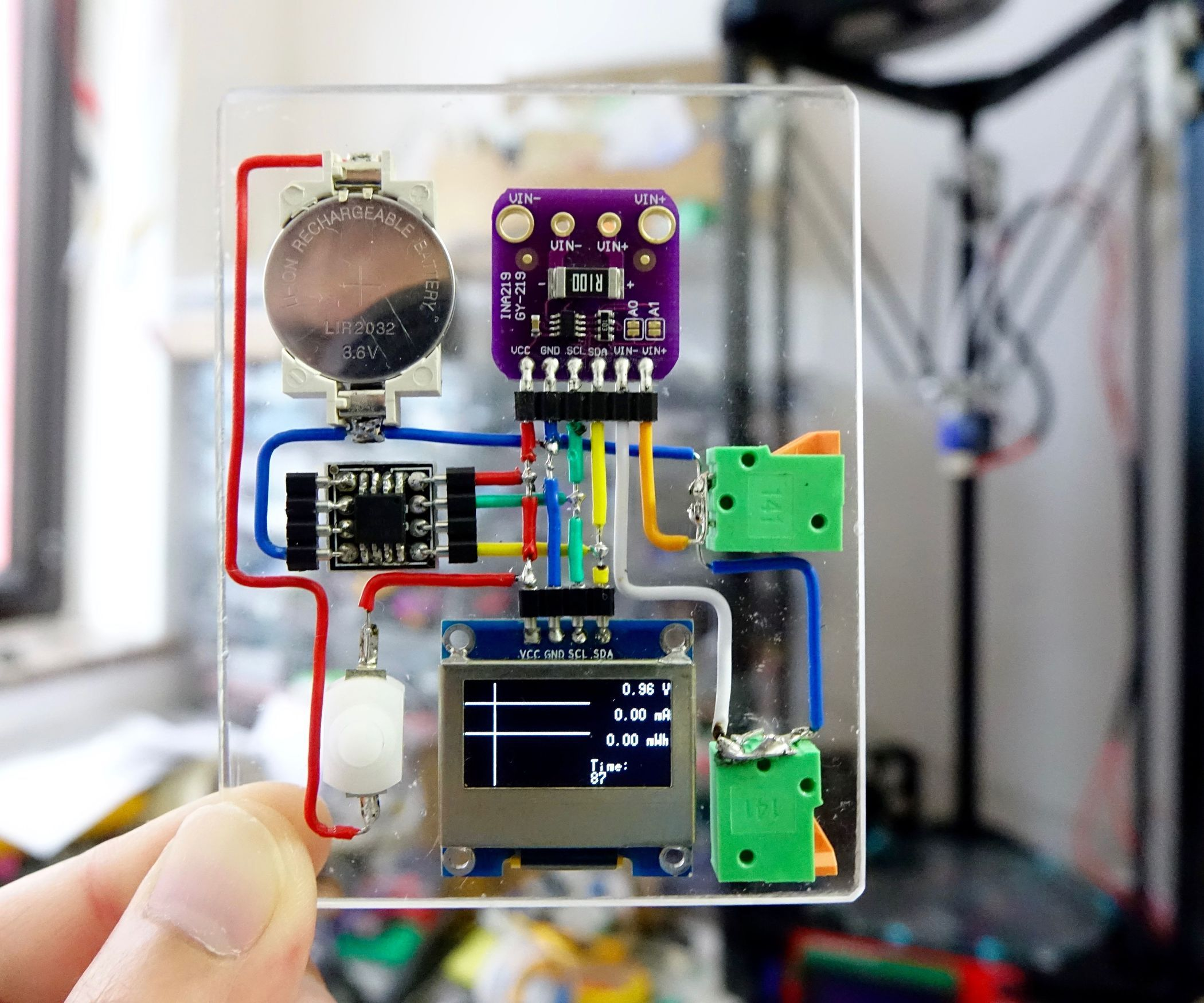 Circuit Visualization Technology Pinterest Ne555 Electronic Circuits And Diagramelectronics Projects This Instructables Show How To Visualize The Design In Real Life