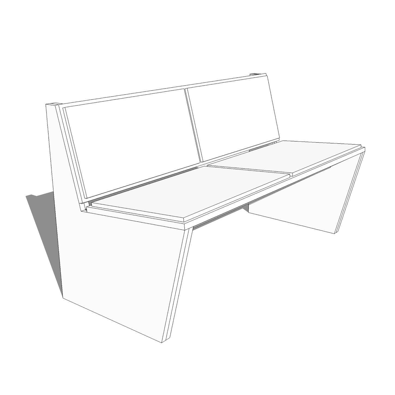 Diy Modern Plywood Sofa Plans In