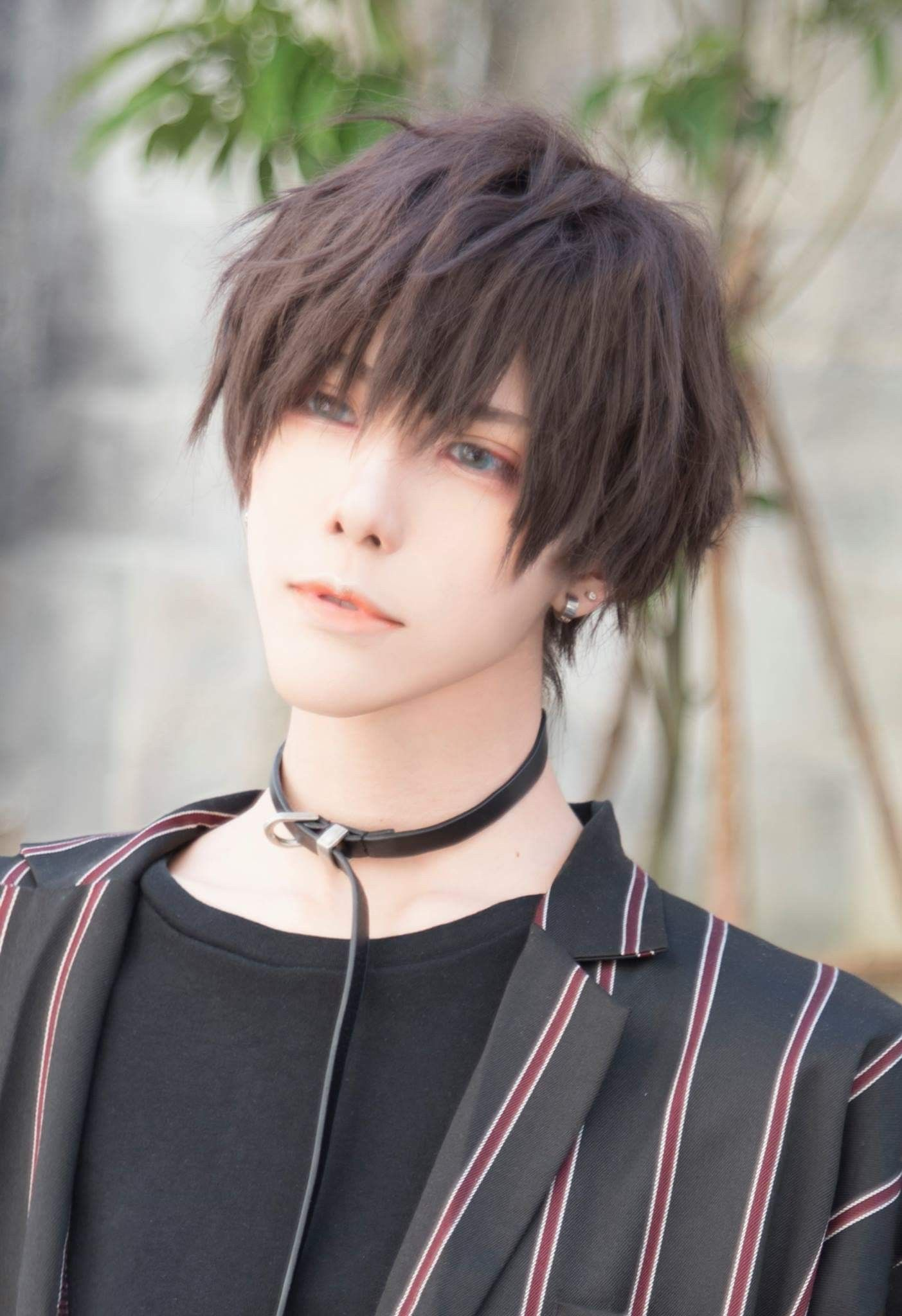 Pin by hanna on 2 cosplay anime cosplay boy best cosplay