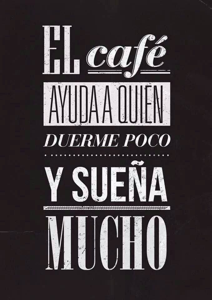café y sueños