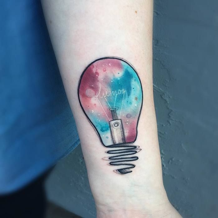 50 most creative light bulb tattoo designs and ideas bulbs 50 most creative light bulb tattoo designs and ideas 3d tattoossmall tattoosworld map tattoosdreamcatcher gumiabroncs Image collections
