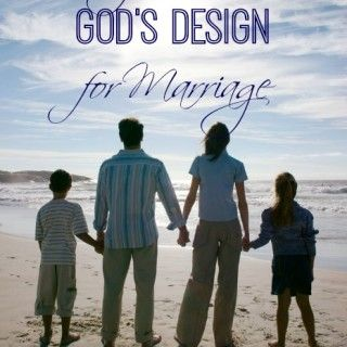 Finding Freedom in God's Design for Marriage