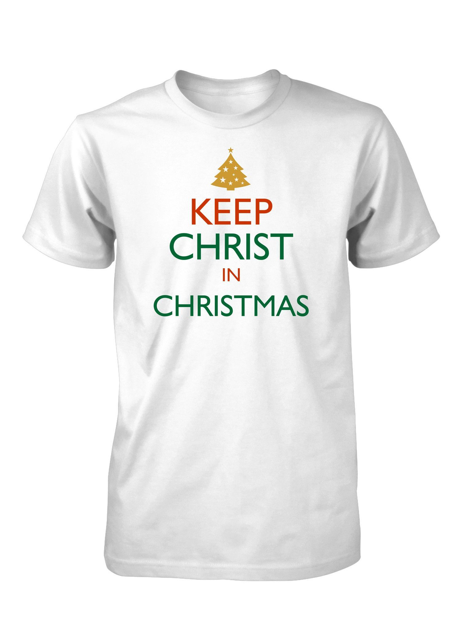 keep christ in christmas The phrase keep christ in christmas is a good way for jesus-followers to remember and live out the spirit of the season, but the slogan should never be used as a means to force others to do so no one has ever become a genuine follower of jesus through force.