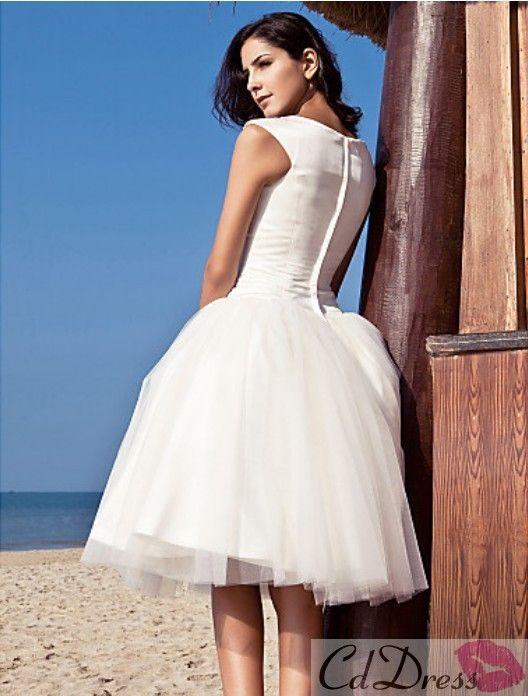 This dress for a beach wedding!!