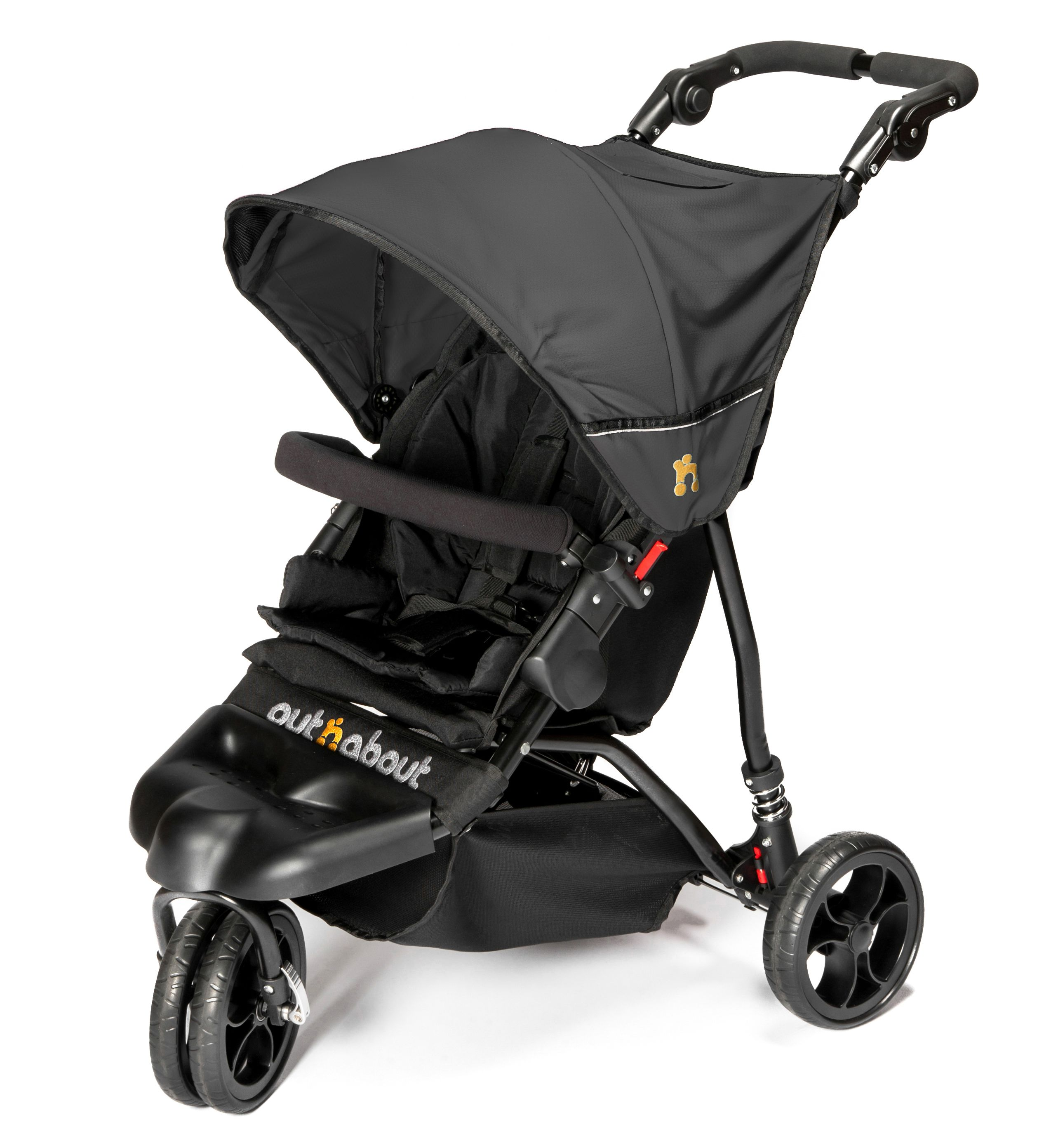 Out n About Pushchair, Stroller, Baby strollers