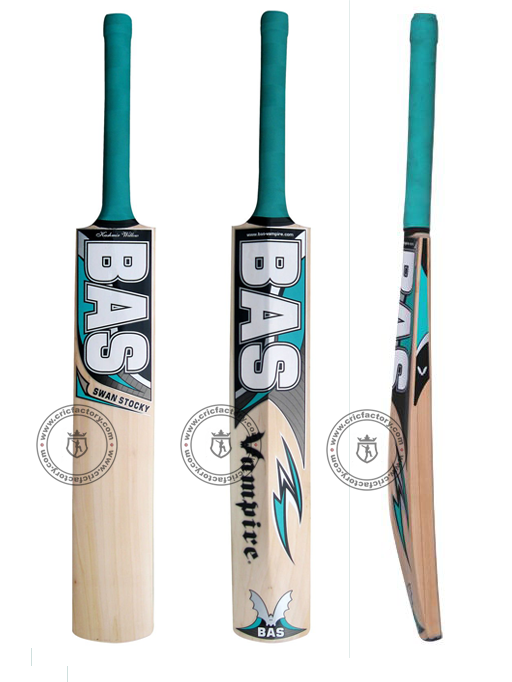 Bas Vampire Swan Stocky Kashmir Willow Cricket Bat For More Details Visit Www Cricfactory Com Cricket Bat Cricket Bat