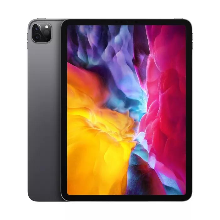 Apple Ipad Pro 11 Inch Wi Fi 128gb Space Gray In 2021 Apple Ipad Pro Apple Ipad Ipad Pro Features