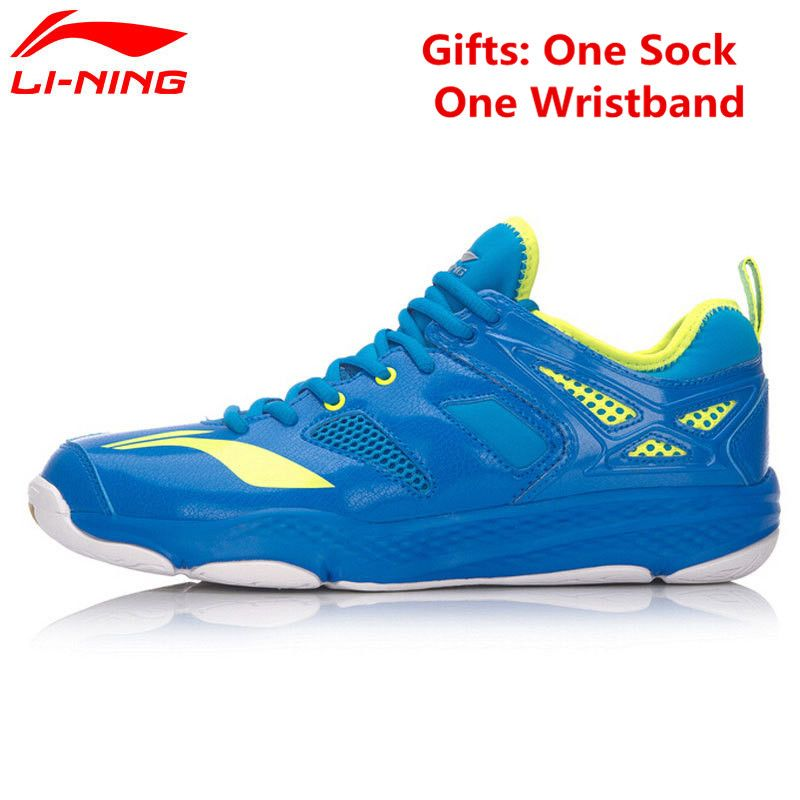 compare prices li ning badminton shoes for men breathable anti slip lining  sports shoe li ning athletic  li  ning  shoes 971ed191f