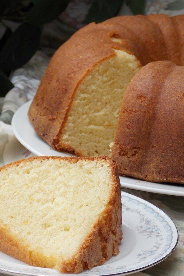 Grandma Ruby S Buttermilk Pound Cake Recipe In 2020 Buttermilk Pound Cake Pound Cake Recipes Dessert Recipes Easy