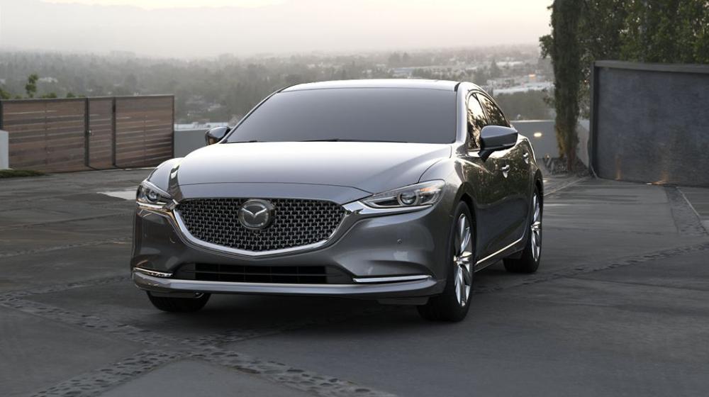 2020 Mazda 6 Review Pricing And Specs In 2020 Mazda Cars Mazda 6 Mazda 3 Hatchback