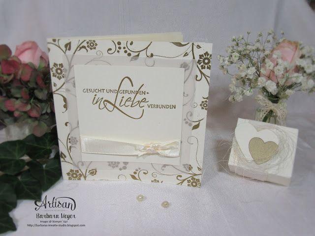 Hochzeit; Einladungskarten Hochzeit; Tischdeko Hochzeit; Stampinup  österreich; Hochzeitsmesse; Hochzeitsideen;