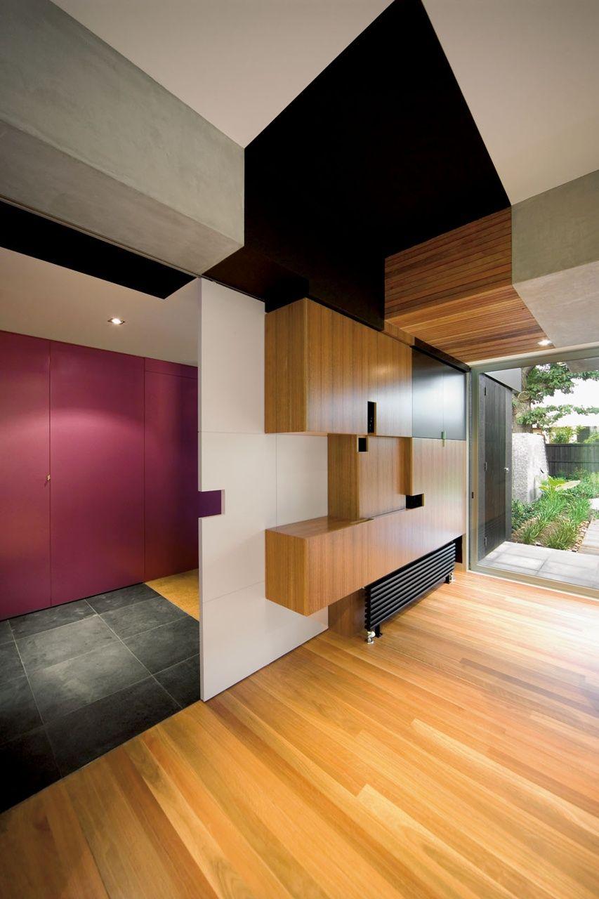 Mcbrides Experimental House Design In Hawthorn