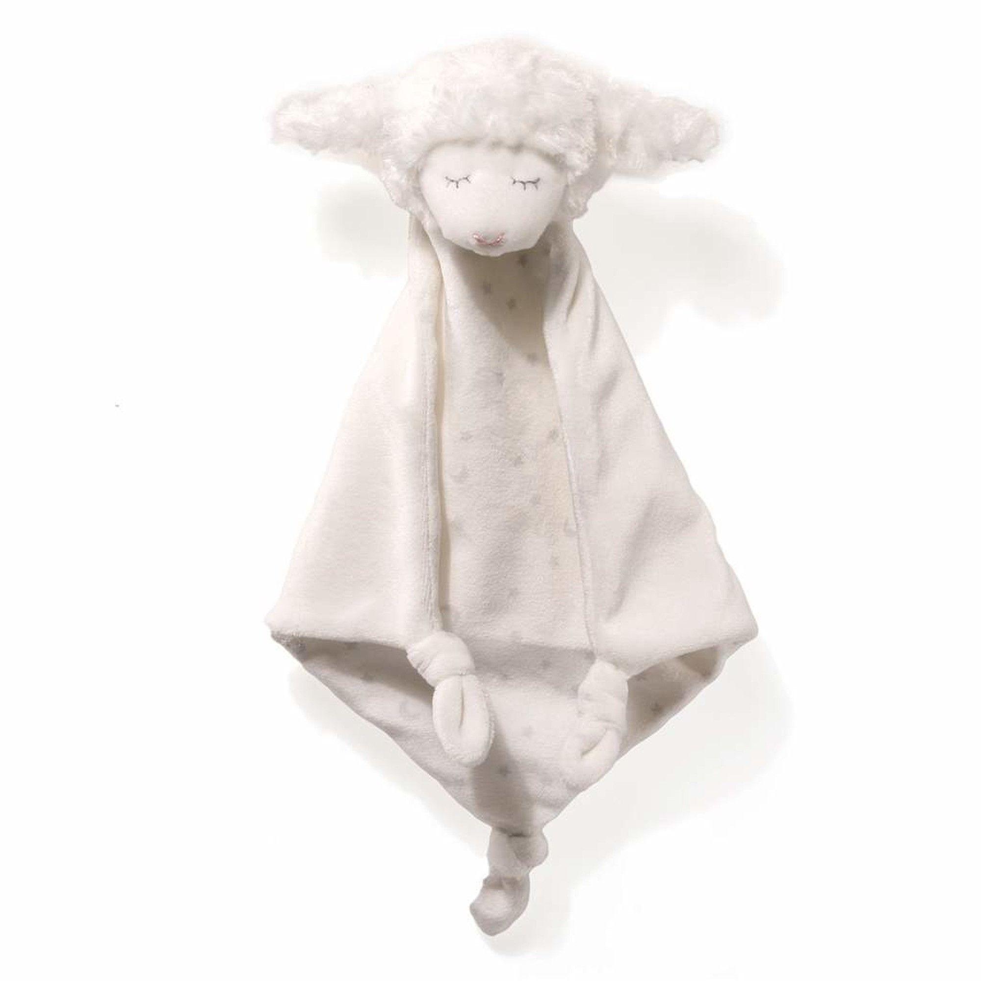 babyGUND Winky Lamb Lovey