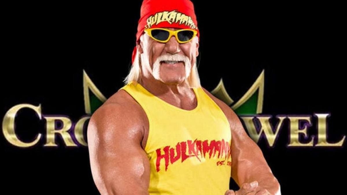 The Hulkster