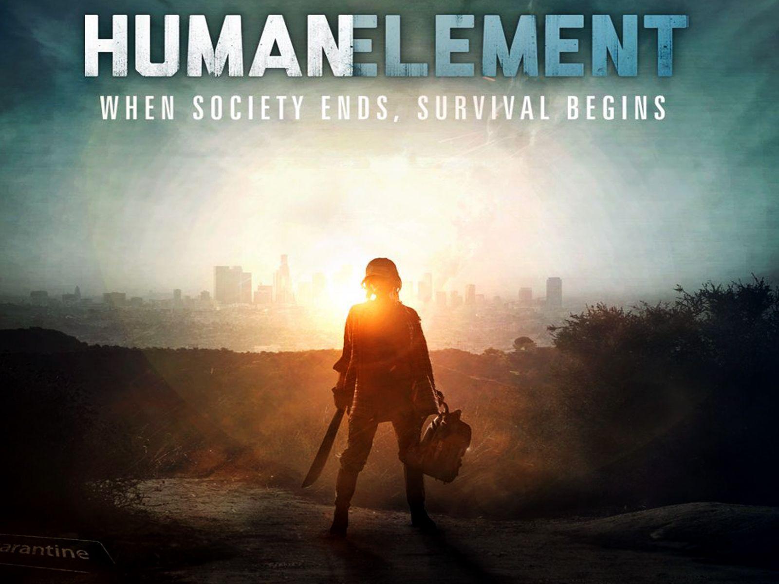 Human Element PlayStation4