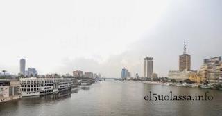 حالة الطقس اليوم الأحد 10 5 2020 في مصر New York Skyline Skyline Travel
